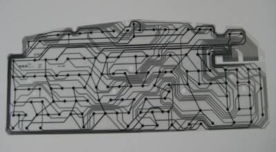 LR9100键盘线路