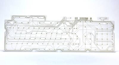 DL2126键盘线路