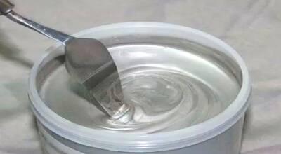 lr9100银浆